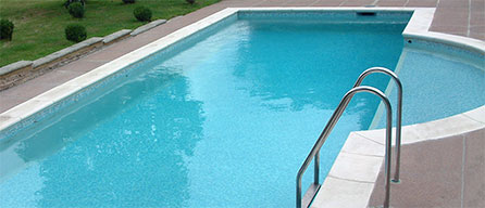Kent Balusters Pool Copings